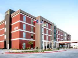 Home2 Suites by Hilton Brownsville, Brownsville