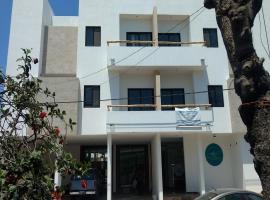 Hotel Playa del Rey