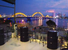 Cents Da Nang Hotel