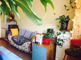 Meet•Jiuguli Apartment, Xining (Datong yakınında)
