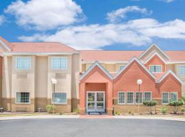 Microtel Inn & Suites by Wyndham Corpus Christi/Aransas Pass, Aransas Pass