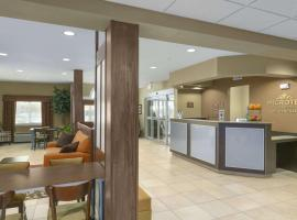 Microtel Inn & Suites by Wyndham Minot, Minot