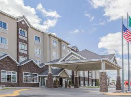 Microtel Inn & Suites by Wyndham Cuauhtemoc, San Antonio