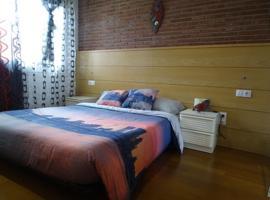 Apartamento Rueda