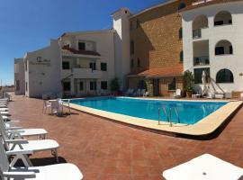 Hotel Puntamajata, Realmonte