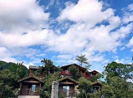 Yunxi Guesthouse, Lishui (Yunhe yakınında)
