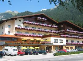 Alpenhotel Edelweiss, Maurach