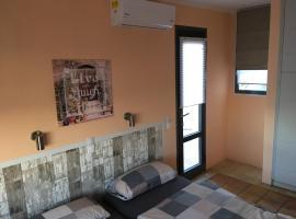 Anissaras Beach Appartement