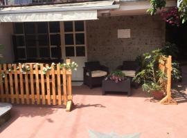 Casa Ferrella