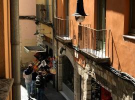 Girorooms Apartamento Pujada Sant Feliu