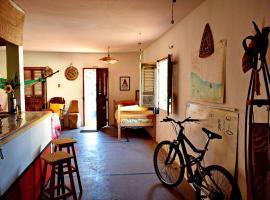 Hostel Lençóis Maranhenses