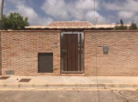 Dos Mares Comfort & Calidad- Casa entera Planta Baja, San Javier