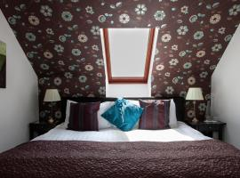 Abalone guest house Bed and Breakfast, Dingwall
