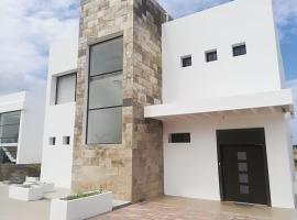 Casa - Departamento - Suite, Manta (Bahía de Caráquez yakınında)