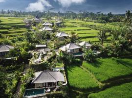 Nau Villa Ubud