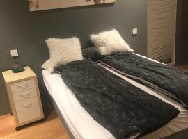 Private Room in Luxury House, Kópavogur