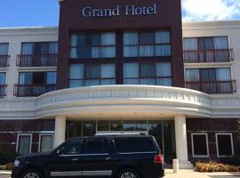 Grand Hotel, Sunnyvale