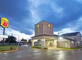 Super 8 by Wyndham Dallas East