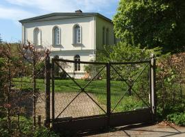 Ferienwohnung Kavaliershaus, Schwerin (Ostorf yakınında)