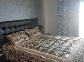 Appartement luxueux proche de Hay Riad Rabat, Temara