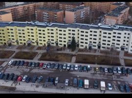 Kalda tee Small, Tartu (Kavastu yakınında)