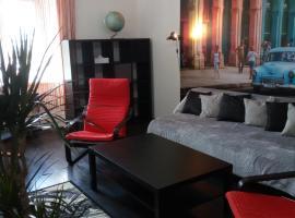 Apartments U Vahy