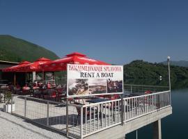 Neretvica, Jablanica (Glogošnica yakınında)