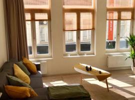 City Centre Apartment Breda