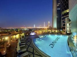 Yanjoon Holiday Homes - DIFC Park Towers Apartments