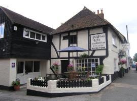 The Pilgrims Rest, Littlebourne