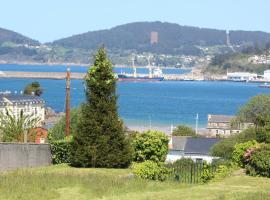 O ollo do Mar, Viveiro (Covas yakınında)