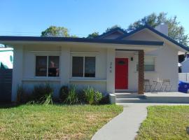 Bright and spacious house near Midtown Miami