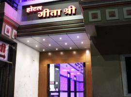Geeta Shree Hotel, Godarpura