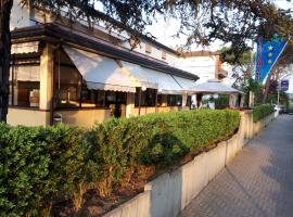 Hotel Ciclamino