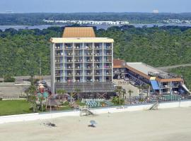 Sun Viking Lodge - Daytona Beach