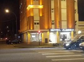 Hotel Clarens