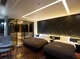 2 Heaven Hotel Seomyeon