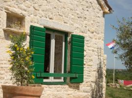 Country House Olive Garden, Gorica