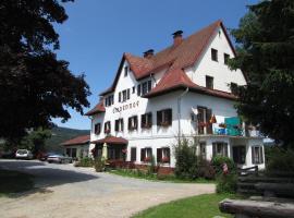 Lindenhof, Velden am Wörthersee (Fahrendorf yakınında)