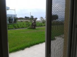 Philia Resort, Каландра (рядом с городом Неа-Скиони)