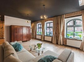 Zillmann Apartment