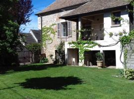 Bourgogne du Sud, Laives (рядом с городом Gigny-sur-Saône)