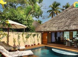 1 BHK Villa in Chennaveli, Chethy, Alappuzha(4320), by GuestHouser