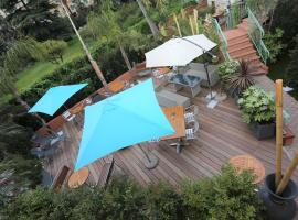 Les 30 meilleurs h tels menton offres d - Hotels in menton with swimming pool ...