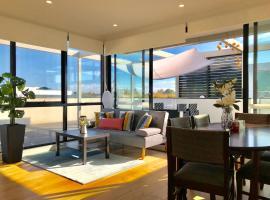 Charming Balcony Home in Kew, Melbourne (Kew yakınında)