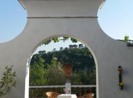 Villa Torricella, Tavarnuzze