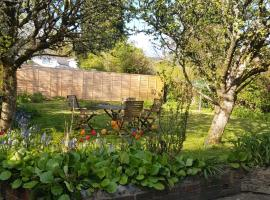 Apple Tree Cottage, Ystradgynlais (рядом с городом Ystalyfera)