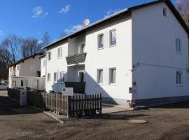 ZV-Scholtz Eisenfelden, Winhöring (Perach yakınında)