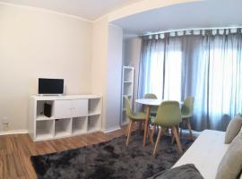 AV Apartment