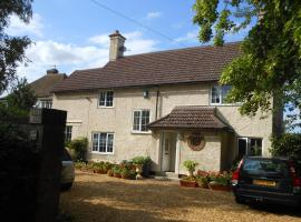 Hobsons House, Кембридж (рядом с городом Coton)